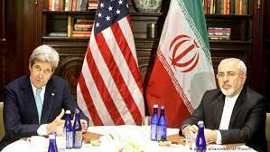 گزینه نظامی علیه ایران نباید روی میز امریکا قرار بگیرد