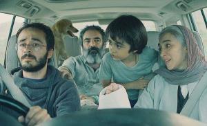 «جاده خاکی» با بازی پانته آ پناهی ها بهترین فیلم فستیوال لندن شد