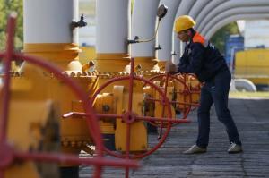 روسیه در تولید گاز رکورد میزند