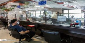 دور کاریها در سطح ادارات لرستان لغو شد