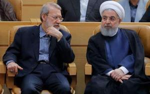 چهره اصلاحطلب: لاریجانی و روحانی اگر حزب تشکیل ندهند حذف خواهند شد