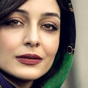 چهره ها/ عکس خاصی از ساره بیات
