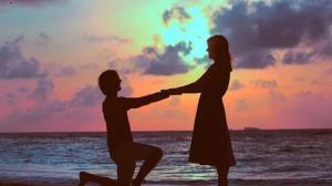 پیشنهاد ازدواج بکر کشاورز به دختر مورد علاقه اش