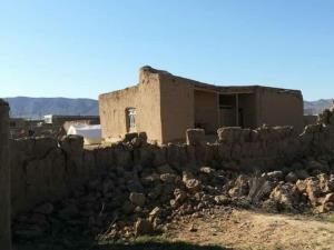 «زرند» یک روز پس از زلزله