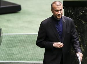 تحلیل دیپلمات سابق درباره سیاست های امیرعبداللهیان