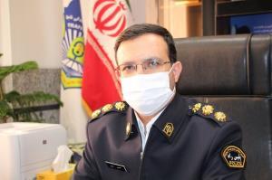 علت انحراف اتوبوس کرج-یزد عدم توجه به جلوی راننده بوده است