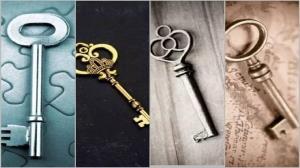 روانشناسی/ با انتخاب یک کلید شخصیت خودتان را بشناسید