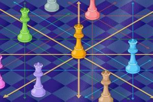 ریاضیدانی که معمای ۱۵۰ ساله شطرنج را حل کرد