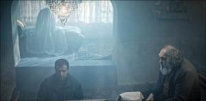 «پوست» یک فیلم ترسناک کاملا ایرانی