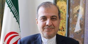 دیدار سفیر یمن در تهران با خاجی