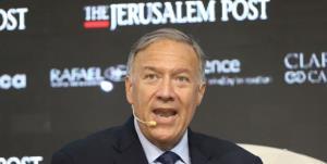 پامپئو خطاب به بایدن: علیه ایران مواضع سختگیرانه تر اتخاذ کن