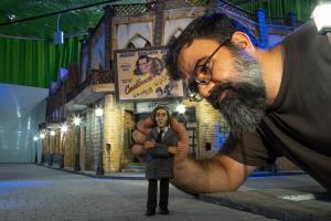 کارگردان انیمیشن: ساخت «گذشته» یک چالش بزرگ بود