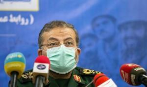 سردار سلیمانی: سند راهبردی بسیج تدوین شد