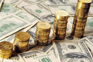 دلار اُفت کرد؛ بازار طلا قرمزپوش شد