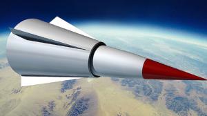 آزمایش موشک مافوق صوت مخوف چین