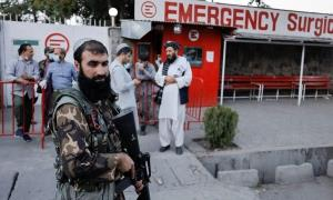 وعده طالبان به حفاظت از مساجد شیعیان
