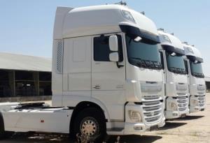 آخرین وضعیت ترخیص 4600 دستگاه کامیون از گمرک