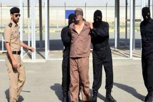 افزایش صدور حکم اعدام در عربستان