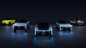 خودروهای جدید هوندا از سال ۲۰۳۰ الکتریکی خواهند بود