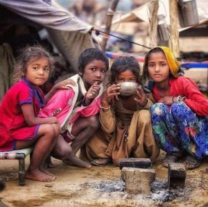 تقویم تاریخ/ روز جهانی ریشه کنی فقر