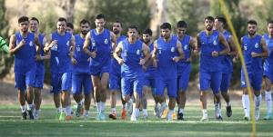 ورزشگاه آرارات محل جدید تمرینات استقلال