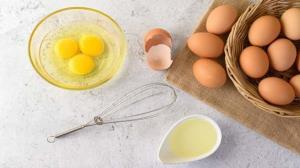 راهکارهای غیرآشپزی برای استفاده از سفیده تخم مرغ