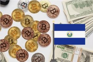 مردم السالوادور برای خرید بیت کوین به فروش دلار روی آوردهاند