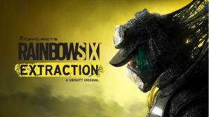 ظاهرا تاریخ انتشار بازی Rainbow Six Extraction لو رفته است