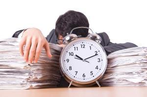 مدیریت زمان برای مطالعه و درس خواندن