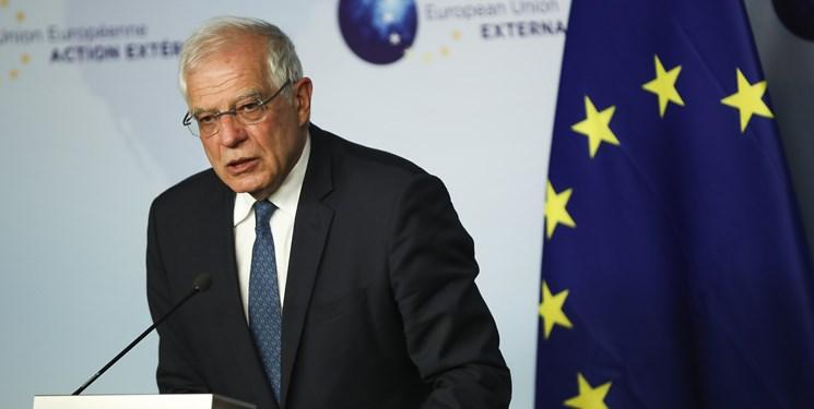 ادعاهای بورل علیه ایران؛ به نقشه دوم فکر نمیکنیم