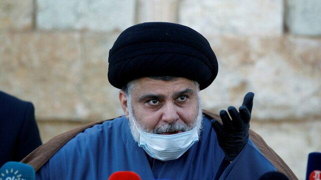 واکنش صدر به نتایج انتخابات عراق