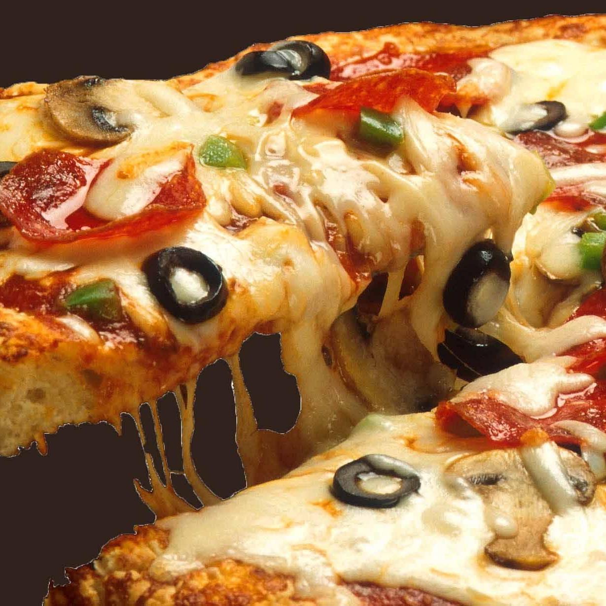 صفر تا صد آموزش حرفه ای «پیتزای خانگی» با روش جواد جوادی