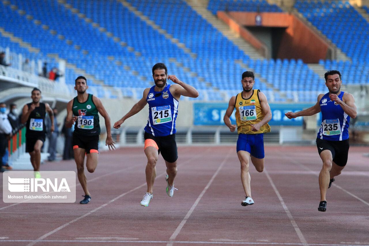 مسابقات دو و میدانی قهرمانی باشگاههای کشور در خرمآباد آغاز شد
