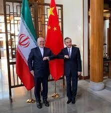 سند ایران و چین؛ حتی یک دلار هم قرارداد نبستهایم