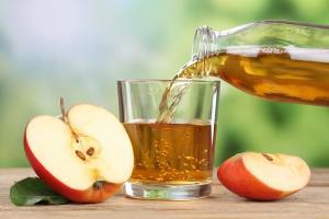 سرکه سیب شما را از این 3 بیماری دور نگه می دارد