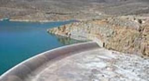 ۵۷ درصد مخازن سدهای فارس خالی است