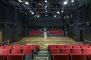 ظرفیت سالنهای نمایش در کردستان به ۷ هزار صندلی رسید
