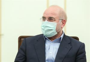 تاکید قالیباف و والودین بر تشکیل کمیسیونهای مشترک ایران و روسیه