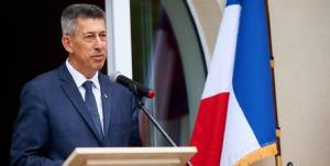 سفیر فرانسه از بلاروس اخراج شد