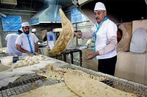 قیمت برنج مصرف نان را در خلخال افزایش داد