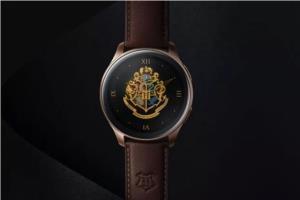 ساعت هوشمند وان پلاس نسخهی هری پاتر معرفی شد