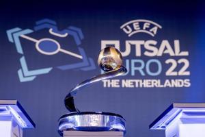فوتسال قهرمانی اروپا قرعهکشی شد