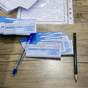 هشدار پلیس نسبت به کلاهبرداری در پوشش کارت واکسن کرونا