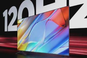 ردمی اسمارت TV X2022 به صفحهنمایش ۱۲۰ هرتز مجهز خواهد شد