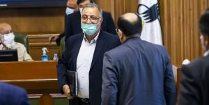 واکنش عضو شورای شهر به شایعه درگیری لفظی و فیزیکی با شهردار تهران