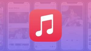 اشتراک Voice Plan برای اپل موزیک معرفی شد