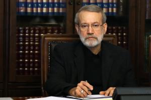 لاریجانی خطاب به سخنگوی شورای نگهبان: مراقب باشید به کسی ظلم نکنید، حتی بهنحو ایهام