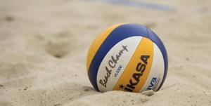 آغاز مسابقات والیبال ساحلی زیر ۱۸سال کشور در مشهد
