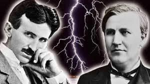 به مناسبت درگذشت توماس ادیسون؛ تسلا و ادیسون هیچگاه دشمن یکدیگر نبوده اند