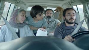 تیزری از «جاده خاکی»؛ بهترین فیلم فستیوال لندن
